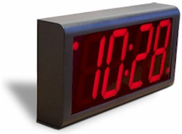 galleon systems atomic wall clocks