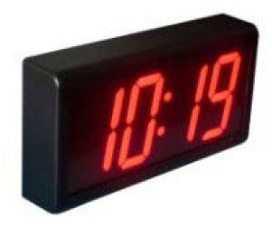 Digital Wall Clocks | atomic-clock galleon eu com